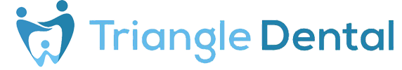 Triangle Dental Logo